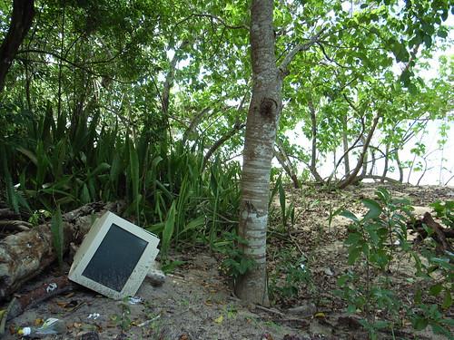 Beach computing