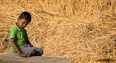 Painting his dreams (TheZionView) Tags: copyright india kid nikon candid sigma 70300mm tamilnadu d40 krishnagiri iloveindia prabeesh thezionview prabeeshphotography indiaacountryfulloflife