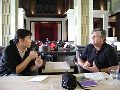 Sunee Grand Hotel Ubon Interview