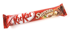 KitKat Senses Wrapper