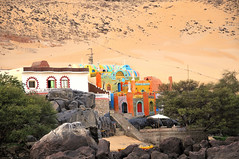Nubien_2008_01 (pepebraulio) Tags: egypt afrika nil luxor abusimbel komombo edfu assuan nubie theben nubien gypten