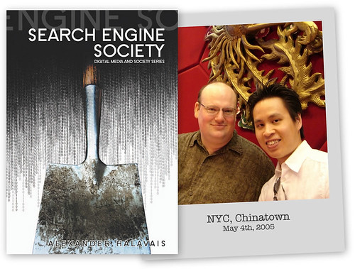 Search Engine Society (Dec 2008)