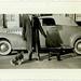 1940 Packard Convertible