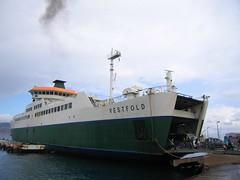 IMG_6735 (sonic4sonic) Tags: travel sea italy ferry south calabria sicilia messina messinastrait villasgiovanni