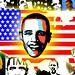 The USA President Barack Obama 2009