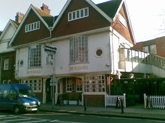 Picture of Tabard, W4 1LN