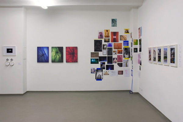 kaiserin exhibition berlin