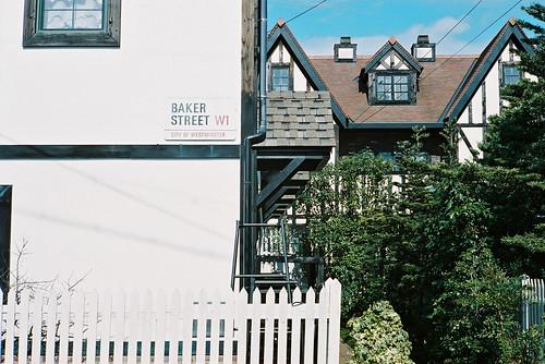 BAKER STREET W1