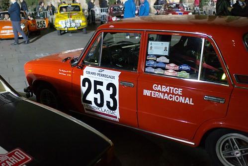 L1041090 - Rally Montecarlo Historique 2009