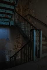 DSC_0523 (Blue Taco) Tags: abandoned urbandecay urbanexploration abandonedhospital
