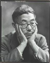 Yasuo Kuniyoshi [photograph] / (photographed by Peter A. Juley & Son)