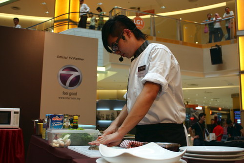 zen star chef secret recipe trevor pang yih jit