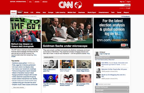 4560290836 7199352de8 CNN International: Screenshot of my photo essay on the home page