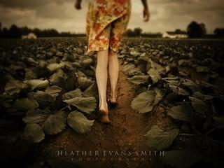 the earth beneath my feet