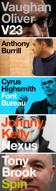 Type & Design Summer Workshops en Barcelona