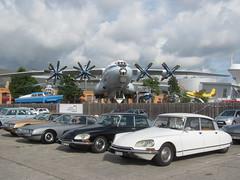 IMG_5770 (Technik Museum Sinsheim und Speyer) Tags: auto car museum vintage acc citroen meeting technik citroën oldtimer cv treffen speyer unchecked
