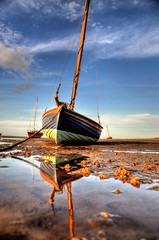 refections (Shertila Tony) Tags: england water boats sand europe britain explore shore mast hdr refelction wirral meols hoylake platinumheartaward colourhdr bestcapturesaoi mygearandme mygearandmepremium mygearandmebronze mygearandmesilver mygearandmegold mygearandmeplatinum mygearandmediamond