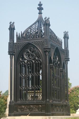 James Monroe Ossuary