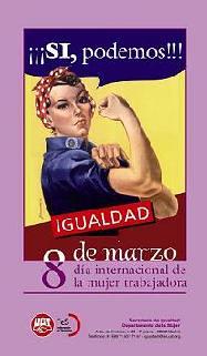 Secretaría Federal de Igualdad