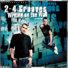 2-4 Grooves - Writing On The Wall