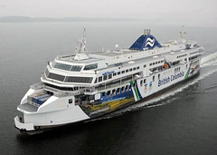 Coastal Renaissance (BC Ferries photo)