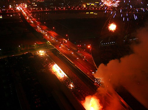 Banciao Fireworks