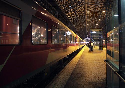 IMG1424. Yöjuna Helsingissä