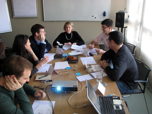Geneva workshop