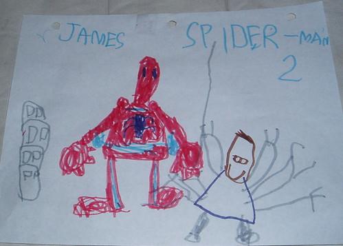 James' Art