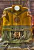The 9400 (Luc Deveault) Tags: canada electric train diesel quebec canadian national québec locomotive luc railways hdr 9400 exporail stconstant deveault photosafarir lucdeveault