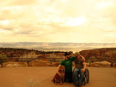 Doi (Yieldsigns76) Tags: jesse craig coloradonationalmonument craigers fruitaco yieldsigns76