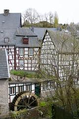 Monschau (iPUK.nl) Tags: deutschland monschau duitsland d80 nikond80