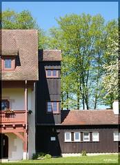 IMGP0403 (KF-Photo) Tags: architecture anbau einsiedel schloseinsiedel pentaxa1750