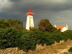 Le phare de Cap Leucate (platane31) Tags: sky lighthouse lumix fz20 explore ciel phare leucate capleucate leplatane