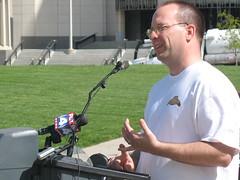 Councilman Russ Johnson