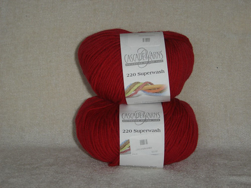 cascade superwash