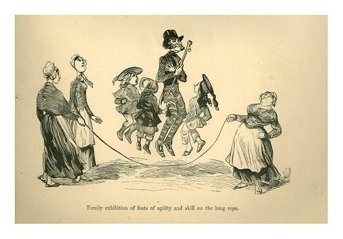 page54-Escenas de los Campos Elíseos-Exhibición familiar de hazañas de agilidad con la cuerda