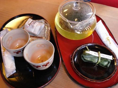 御菓子司なかにし(奈良町)-04
