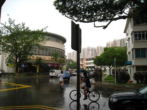 X Junction @ Seng Poh Road