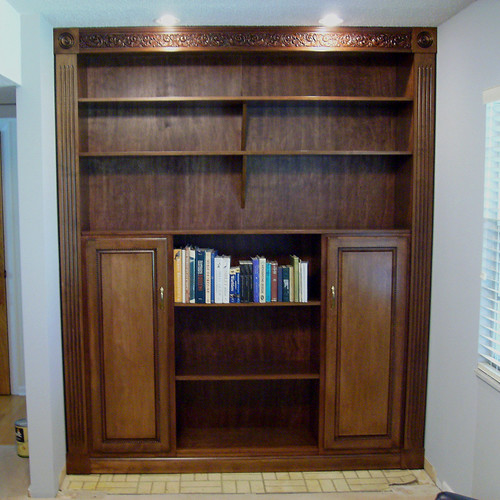 Cabinetry #2