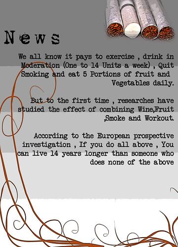 Smokes info