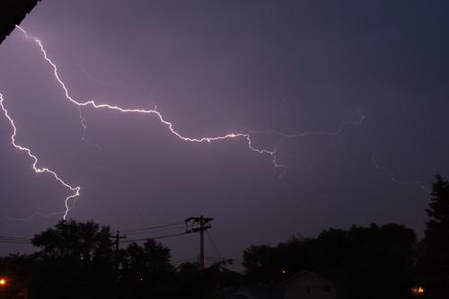 June 7th Lightning 7
