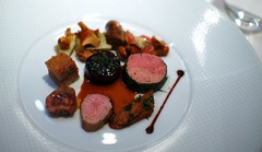 Degustation of Eden Hollow Farm's Spring Lamb
