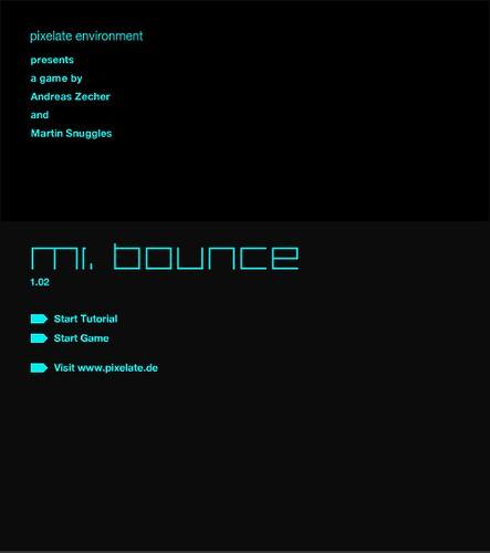 MrBounce