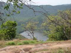 Shenbaga Thoppu Dam