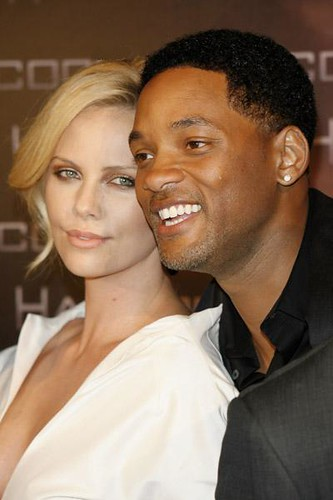 will smith and some broad