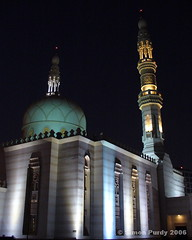 Deira City Mosque, Dubai, UAE (Simon Purdy) Tags: dubai uae mosque emirates unitedarabemirates deira thebestofday gnneniyisi photoartbloggroup