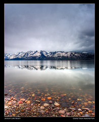Jackson Lake Beach - Grand Teton National Park (nip2655) Tags: world park lake mountains love beach clouds high rocks peace dynamic hole grand stormy national serenity wyoming teton tetons majestic range hdr hdri trekker blueribbonwinner supershot jackons diamondclassphotographer theunforgettablepictures proudshopper theperfectphotographer goldstaraward ourmasterpieces thegreatshooter