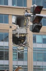 bellevue crane collapse (unparent) Tags: crane destruction collapse bellevue