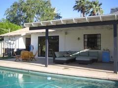 My New Phoenix House: Back Yard (alist) Tags: arizona house phoenix move alist arcadia robison alicerobison ajrobison